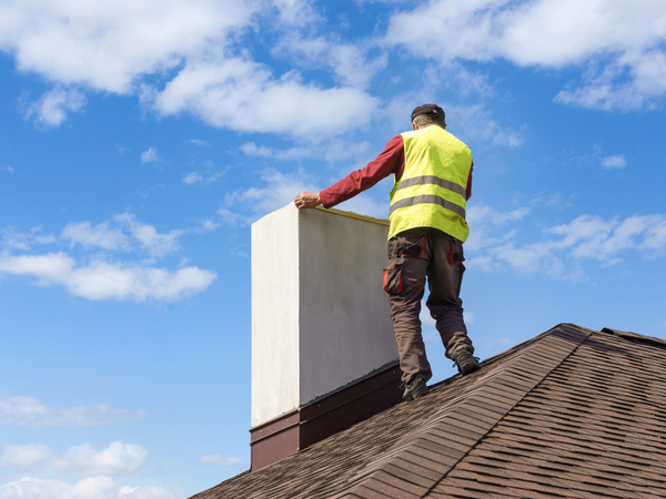 Chimney Repairs & Rebuilds